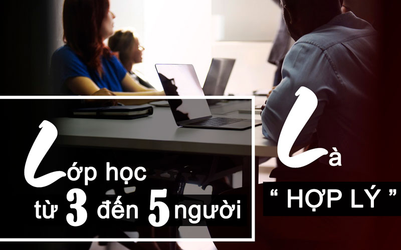 Lớp học bán hàng online