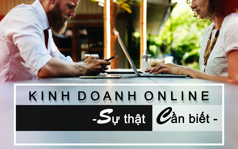 Học Bán Hàng Online