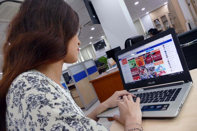 Bắt đầu kinh doanh online tại nhà